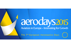 Come visit Future Sky Safety @Aerodays, London